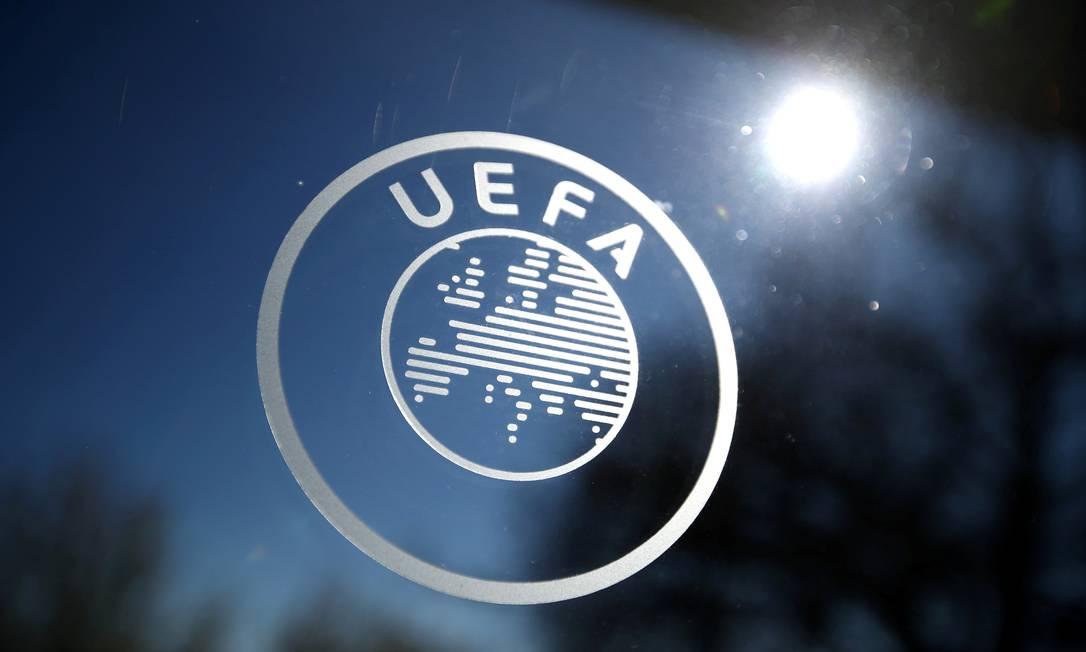 Bloco de 12 clubes se unem à revelia da Uefa para fundar associa??o que promete aumento de receita Foto: Denis Balibouse / REUTERS