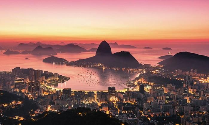 Rio de Janeiro pós-olímpico: legados diversos para a cidade maravilhosa Foto: dabldy / Getty Images/iStockphoto