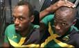 Bolt, antes e depois