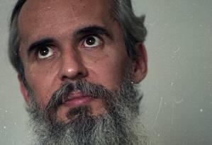 Alexa Polari denunciou torturas Foto: Arquivo