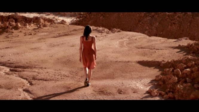 Cena do filmes 'Exilados do vulcão' Foto: Divulgação