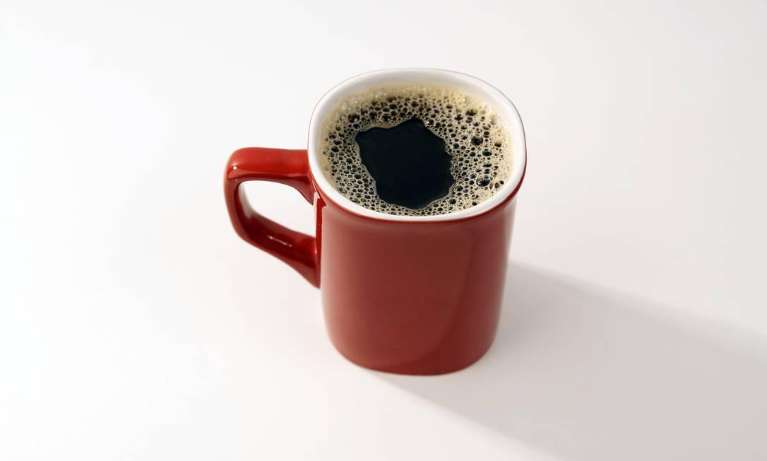 Cafeína pode prejudicar o sono profundo em adolescentes e crianças e levar a problemas no desenvolvimento cerebral Foto: Stock Photo