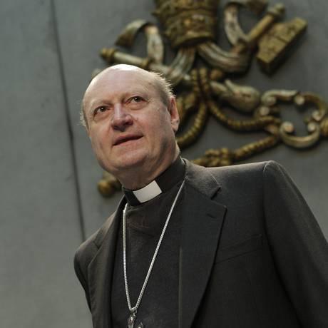 Ravasi: 'os tuítes' de Jesus Foto: Andrew Medichini / AP/18-3-2011