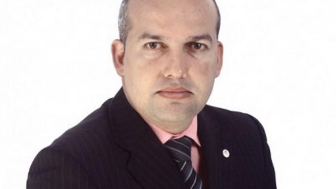 Eurípedes, o dono da nova sigla Foto: Divulgação/PROS