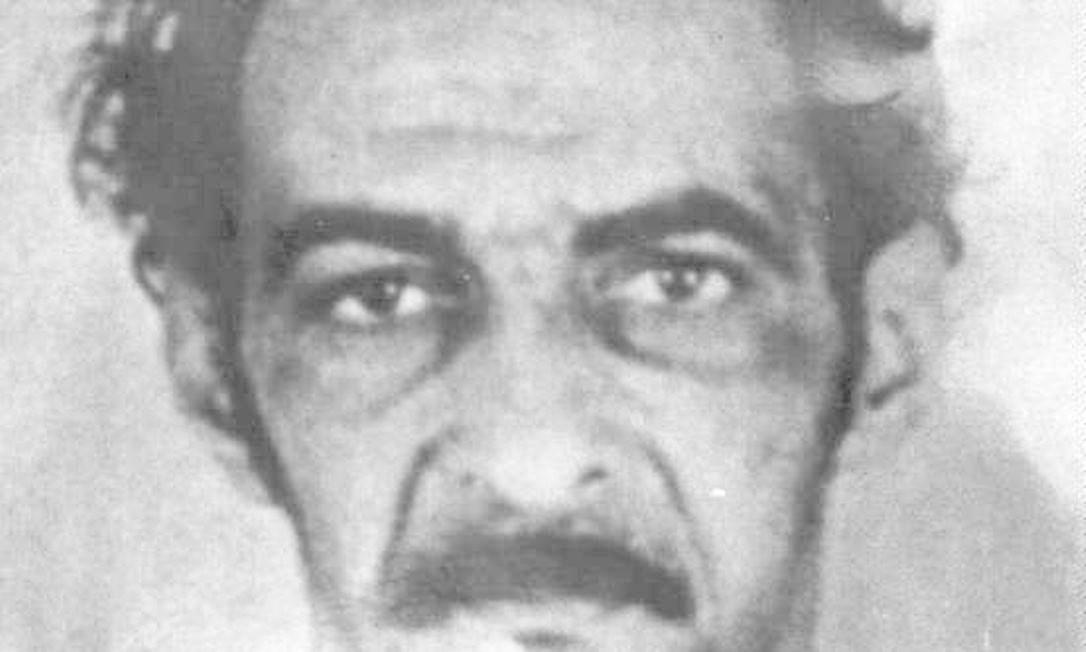 Ex-dirigente do PCdoB Carlos Nicolau Danielle foi, segundo o grupo Tortura Nunca Mais, morto após tortura praticada por grupo do Capitão Ubirajara / Foto: Tortura Nunca Mais