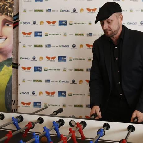 O argentino Juan José Capanella, diretor do filme