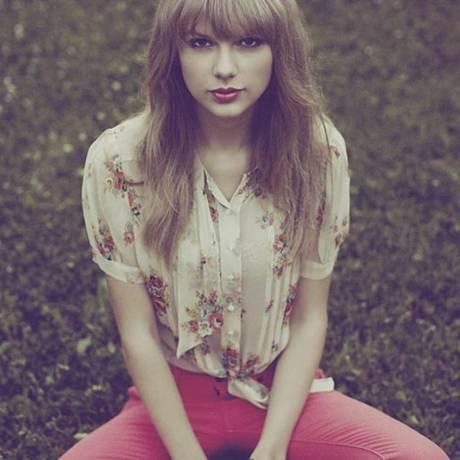 """Cantora Taylor Swift voltará a atuar no cinema no filme """"The giver"""" Foto: Divulgação"""