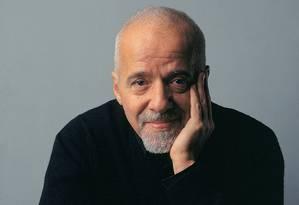 O escritor Paulo Coelho desistiu de participar da Feira de Frankfurt Foto: Divulgação/ Xavier Gonzalez
