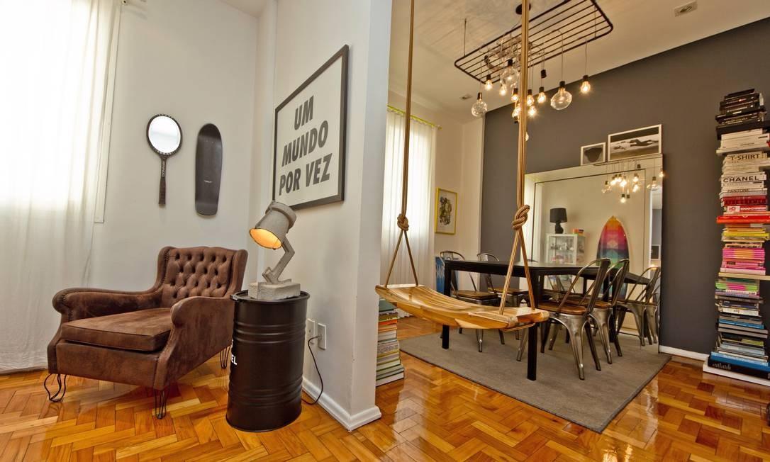 e96a81f59 A Oficina Ethos participa da Semana Design Rio Foto  Divulgação