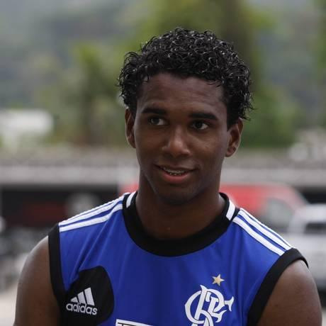 Luiz Antônio, em foto de arquivo Foto: Marcos Tristão / Agência O Globo
