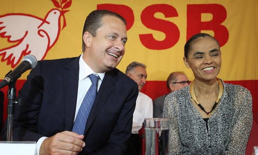 Campos: 'Não vamos fazer do debate do Brasil um ringue'