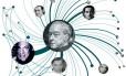 Os parceiros na órbita de Vinicius de Moraes