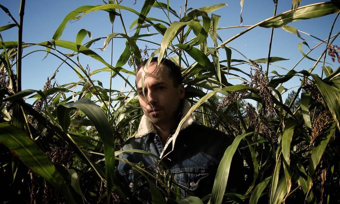 O músico e produtor canadense Tim Hacker é uma das atrações do Novas Frequências Foto: Divulgação