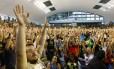Contracheque de outubro dos professores municipais do Rio será sem desconto