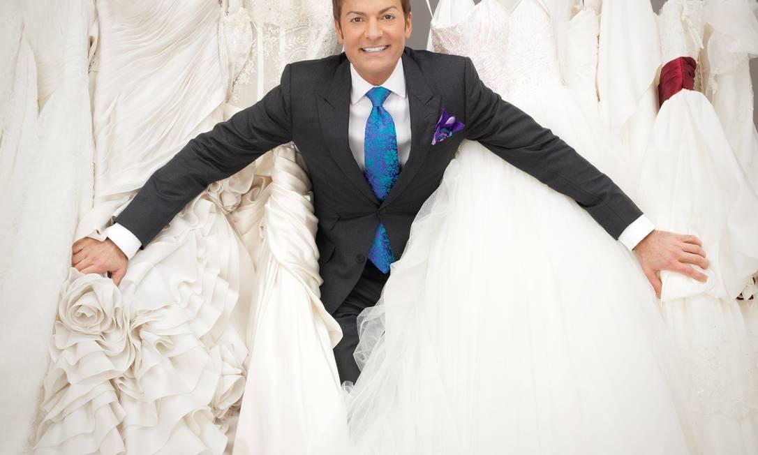 Randy Fenoli Ajuda Noivas E Madrinhas A Escolherem Seus
