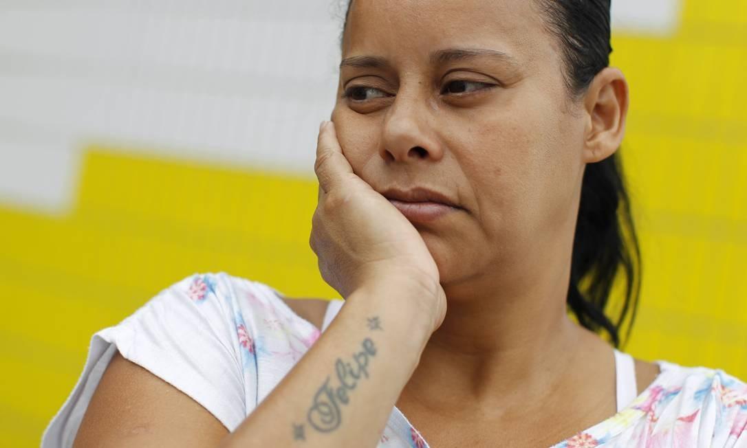 Polícia mata cinco pessoas por dia no Brasil