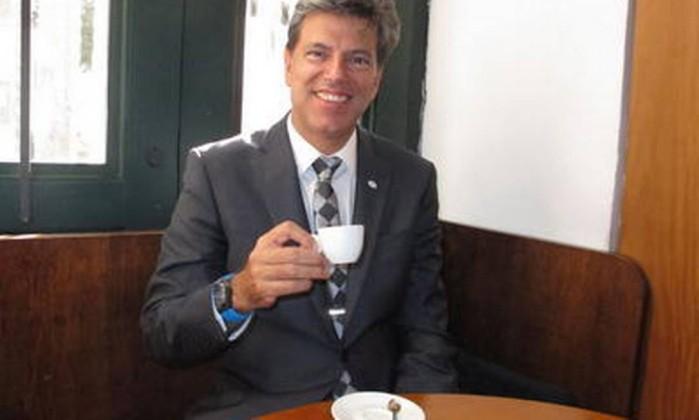 Rodrigo da Cunha Pereira Foto: Foto de Mauro Ventura / O Globo
