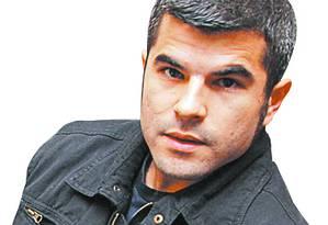 O colunista Guga Noblat Foto: Eliária Andrade / Agência O Globo