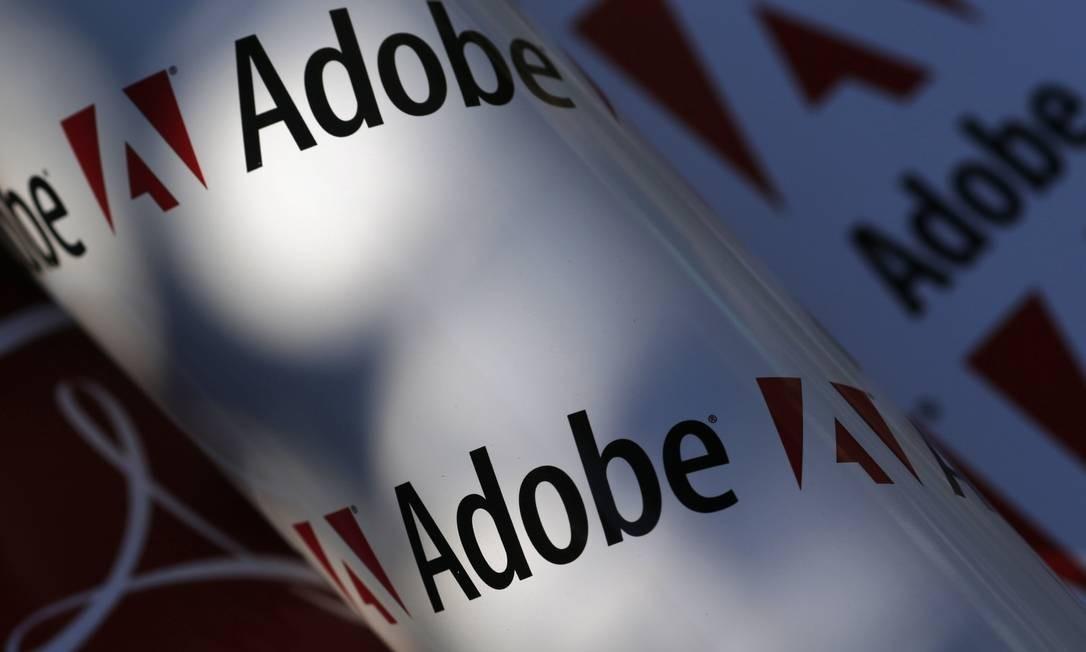 Adobe: 108 milhões de senhas expostas eram fáceis, diz especialista em segurança Foto: Foto: Leonhard Foeger/Reuters