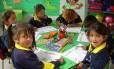 Projeto colombiano Escuela Nueva, de Vicky Colbert, ganhadora do Wise Prize Foto: Divulgação
