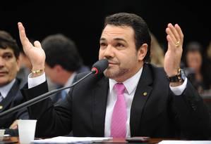 Deputado Marco Feliciano (PSC-SP) Foto: Agência Câmara