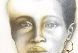 Cais do Valongo revela tesouros da herança africana Foto: O Globo