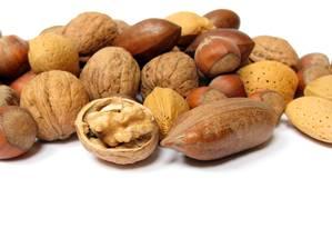 Pesquisa avaliou todos os tipos de castanhas, como nozes, amendoins e castanhas do pará Foto: Stock Photo