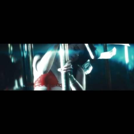 Lana Del Rey em cena de 'Tropico' Foto: Reprodução