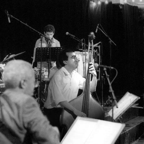 Em sua nova formação, Os Ipanemas se apresentam no Lapa Jazz Festival no dia 12 Foto: Divulgação