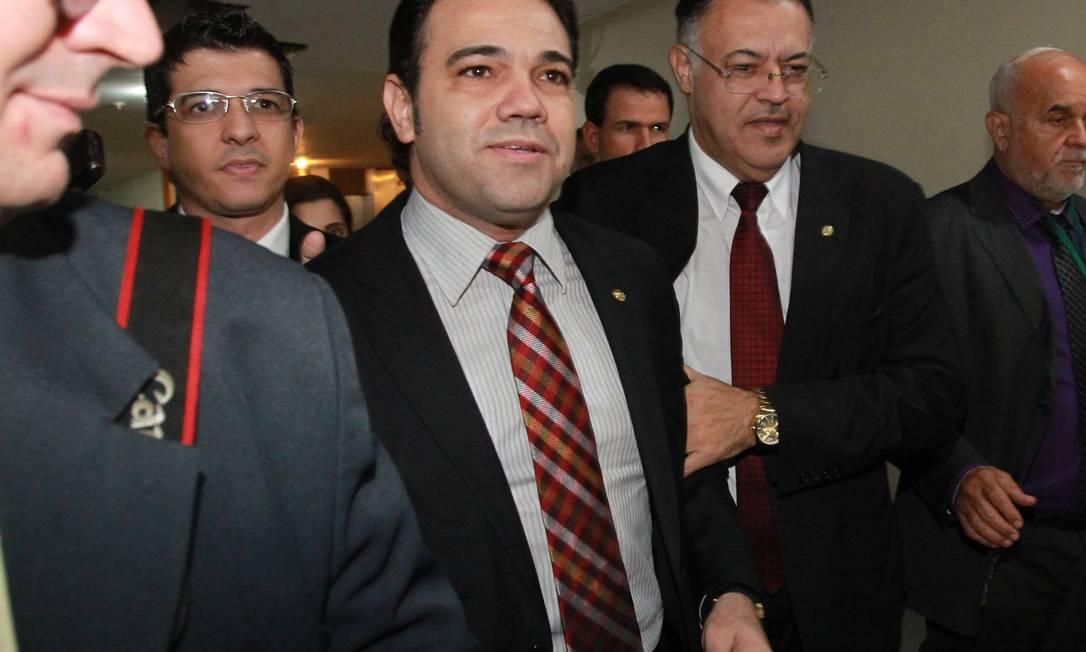 O deputado Pastor Marco Feliciano, presidente da Comissão de Direitos Humanos da Câmar Foto: Givaldo Barbosa/ O Globo 28/03/20 / O Glo