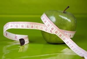 Embora a diferença de obesos homens (16%) e mulheres (18%) não seja grande, elas representam 80% do total nas salas de cirurgia Foto: Stock Photo
