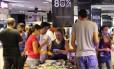 Black Friday: a loja Fnac da Avenida Paulista registrou grande movimento de clientes durante toda a sexta-feira / Foto:
