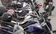Houve um aumento de 246% na frota das motos no Norte e Nordeste