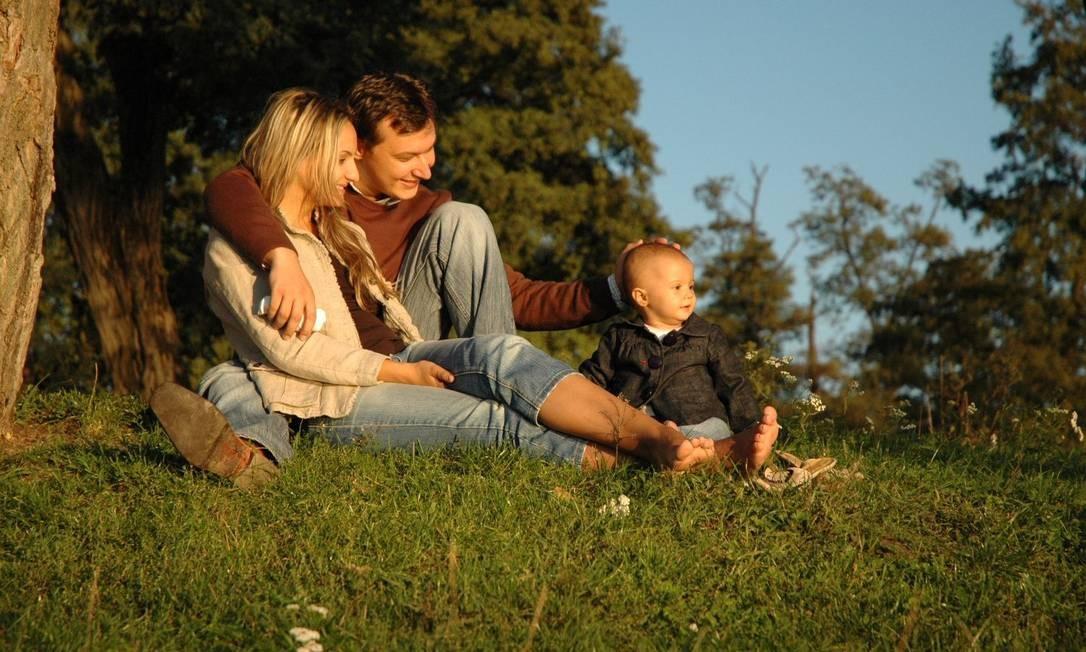 Estudo concluiu que traumas e ansiedades podem ser rapassadas para até três gerações Foto: Stockphotos