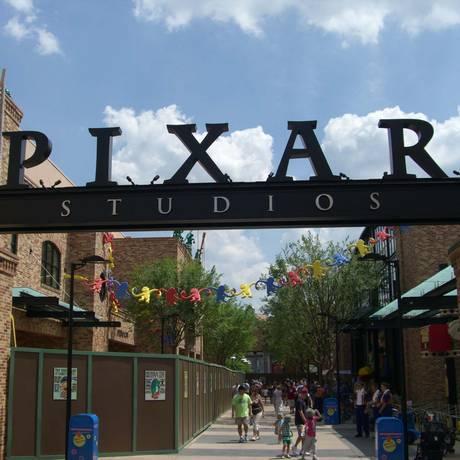 Estúdio da Pixar oferece vagas de emprego nos EUA Foto: Divulgação
