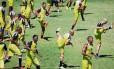 Vasco entra na semana decisiva no Brasileiro