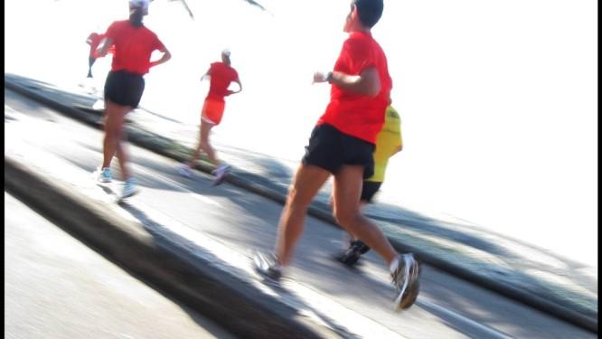 Exercício regular pode atuar como estimulante do sistema cognitivo Foto: Márcia Foletto / O Globo