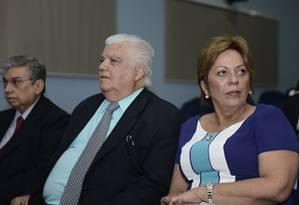 Governadora do RN, Rosalba Ciarlini Foto: Elisa Elsie / Governo do RN