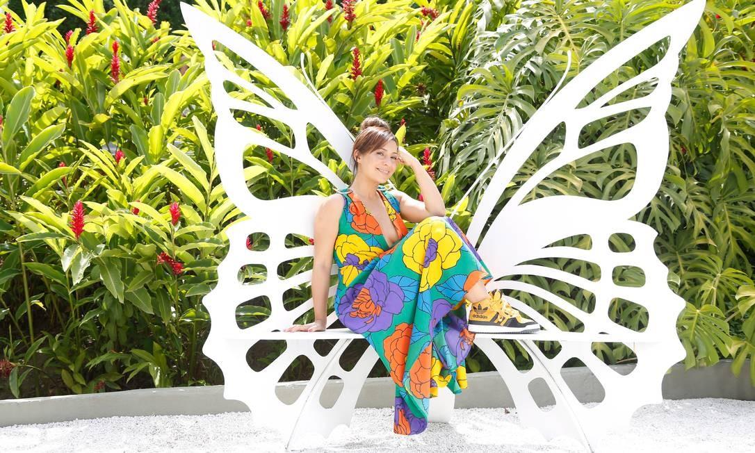 533e88b44 Kátia Barros, a estilista preferida das garotas cariocas - Jornal O ...