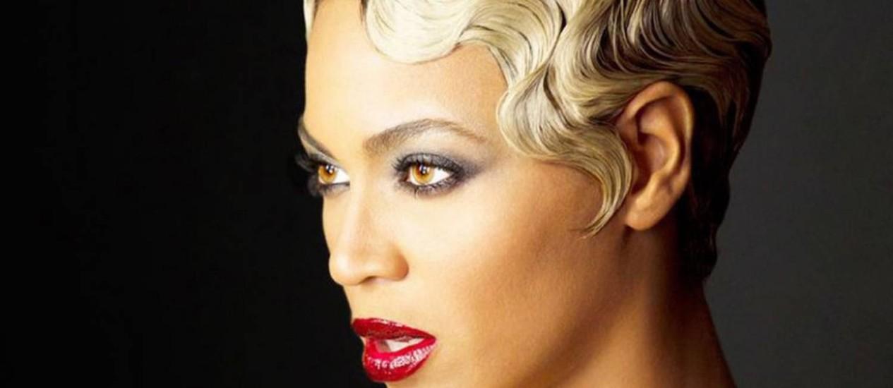 """Beyoncé numa cena do videoclipe de """"Haunted"""" Foto: Divulgação / Agência O Globo"""