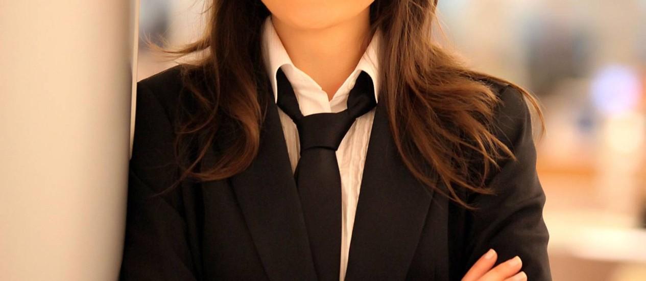 Monica Iozzi quer investir na carreira de atriz Foto: Fábio Nunes/ Divulgação
