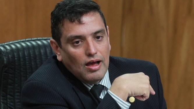 Secretário Nacional de Políticas de Previdência Social, Leonardo José Rolim prevê