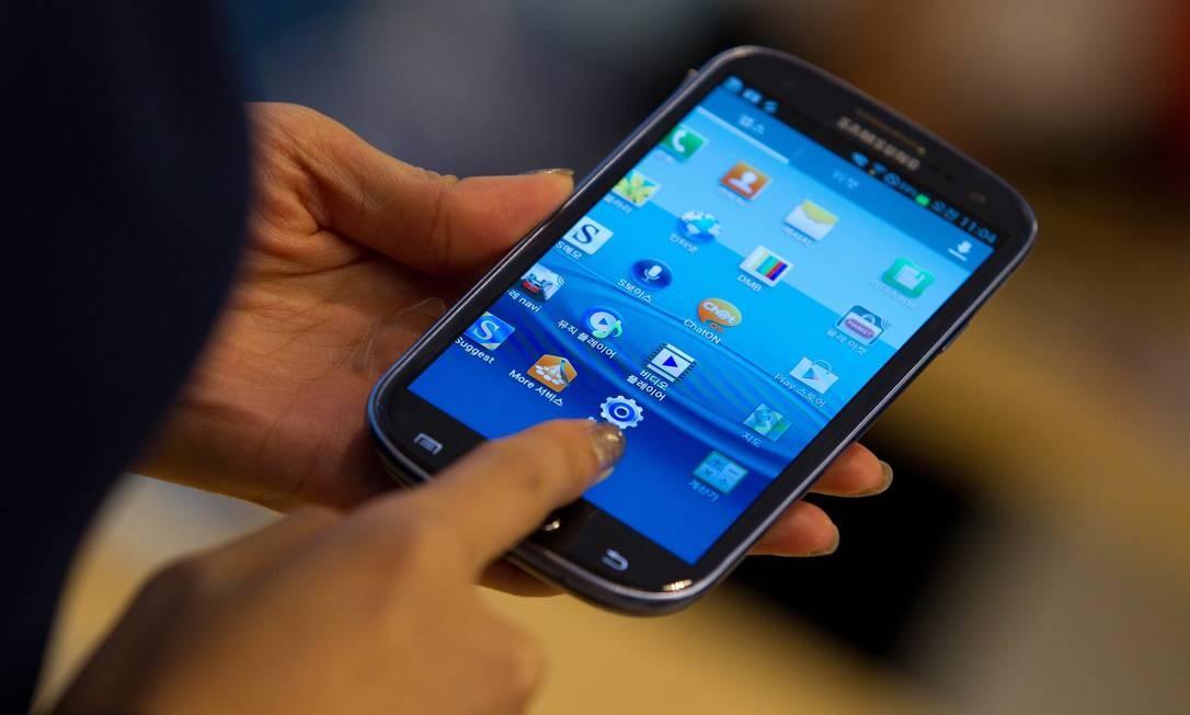 Acesso a banda larga móvel pré-pago foi testado pelo Procon Carioca pela segunda vez em três meses: resultados deixam a desejar Foto: Terceiro / SeongJoon Cho/Bloomberg/05-07-2012