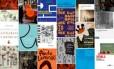 Os melhores livros de 2013