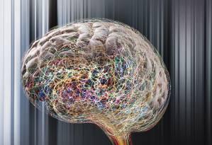 Doenças cerebrais podem ser minimizadas através da pressão arterial Foto: Latinstock