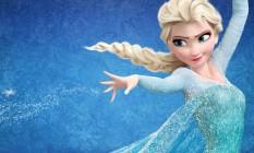 Cena de 'Frozen - uma aventura congelante' Foto: Divulgação