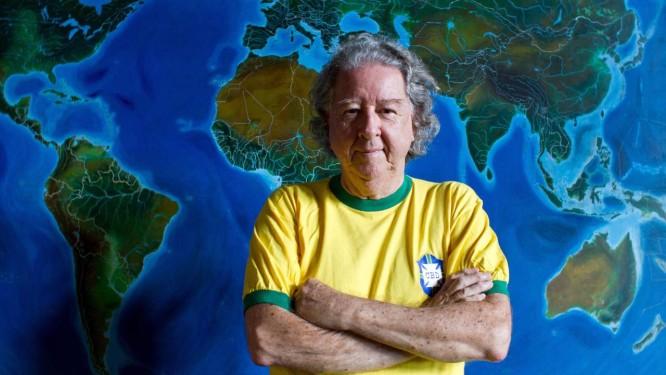 Camisa canarinho da seleção completa 60 anos nesta segunda - Jornal ... ccaee3f280908