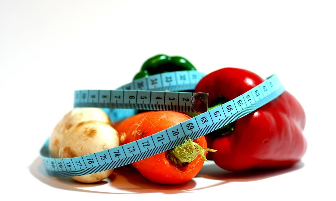 A pesquisa também mostrou que hábitos saudáveis estão associados a um menor risco de problema cardiovascular Foto: Stock photo