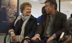O sucesso do filme de Stephen Frears é atribuído à interação entre o personagem de Judi Dench e o de Steve Coogan/ Foto: Divulgação