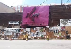 Luto. Após tragédia da Kiss, prefeitura criou Centro de Acolhimento Psicossocial, que atende cerca de 250 pessoas Foto: Juliano Mendes/22-01-2013